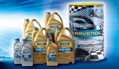 Uleiurile Ravenol