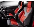 Noul Ford Fiesta ST a debutat la Geneva