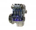 Motorul cu trei cilindri Ford Ecoboost