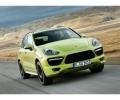 Porsche lanseaza noul Cayenne GTS la Beijing