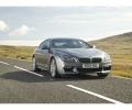 BMW Seria 6 Gran Coupe, noi imagini oficiale