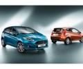 Noul Ford Fiesta facelift, in Romania de la 11.400 de euro