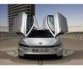 VW lanseaza masina care consuma numai 1 litru/100 km