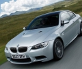 Productia BMW M3 a fost epuizata