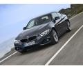 Noul BMW Seria 4 Coupe - preturi pentru Romania