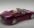 Concept auto Spyker B6 Venator Spyder