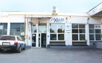AXEVO București